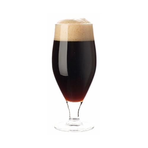 Hacer cerveza negra