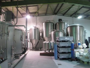 Fabrica Cerveza
