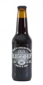 Old Black Hop garagardoa