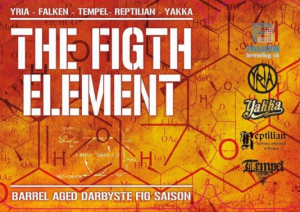 thefightelement